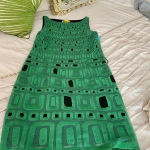 Catherine Malandrio silk dress